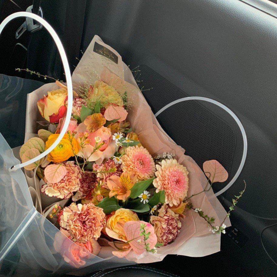 花的图片清新唯美|就算生活糟糕也要记得买花