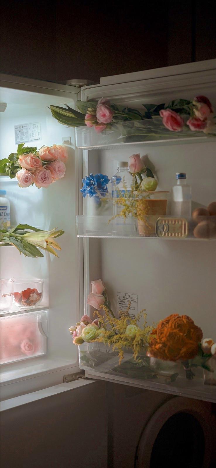 聊天背景图片壁纸高清唯美|希望你的九月有鲜花和浪漫