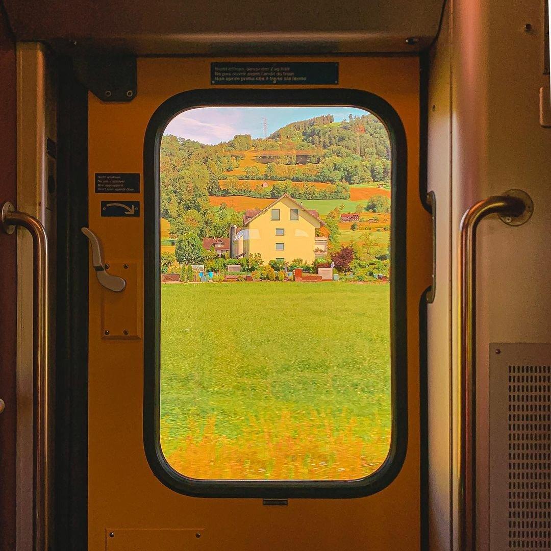 高清风景图|不要错过窗外的唯美风光背景图片