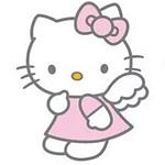 多人可爱凯蒂猫团头头像
