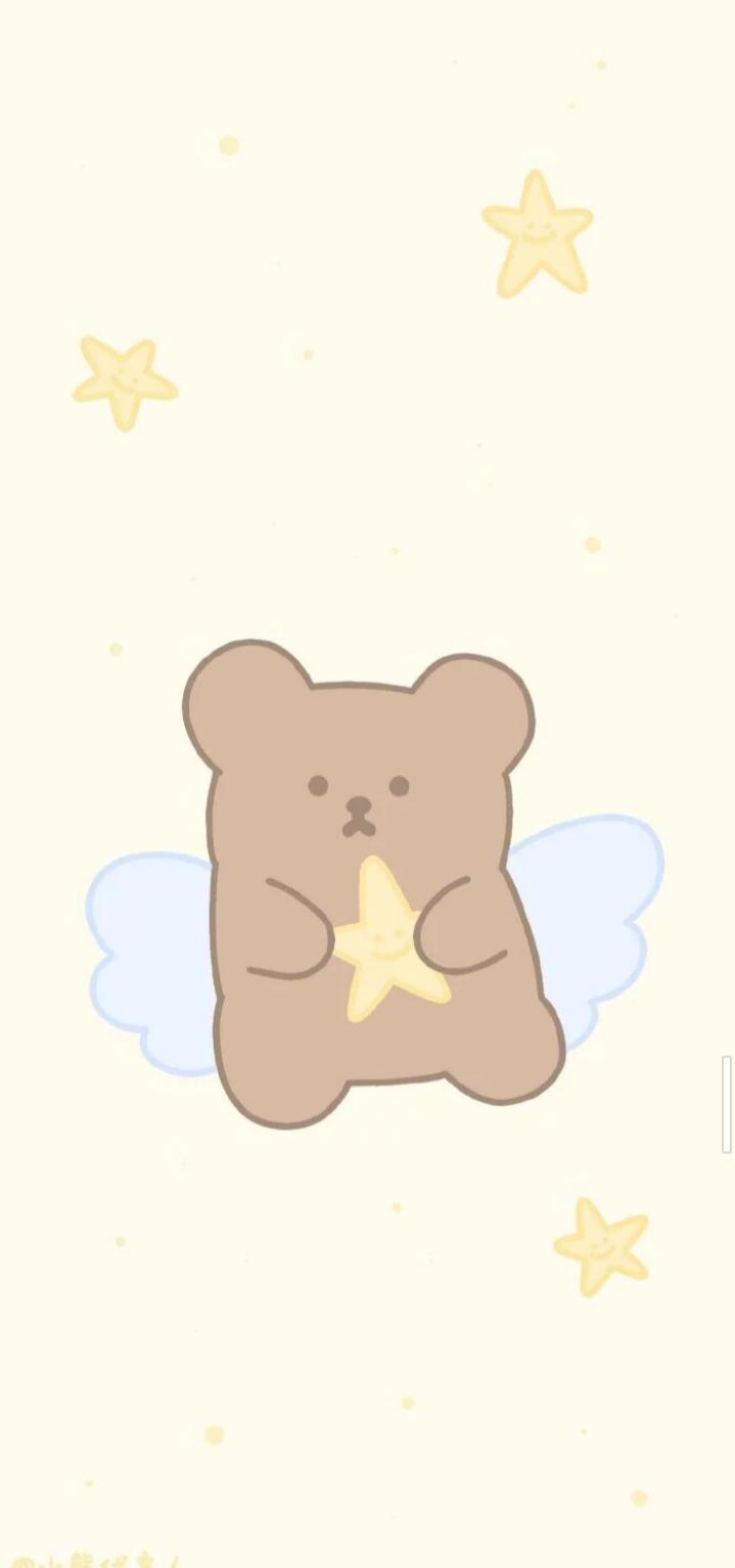 优质小熊?壁纸头像
