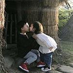 情人节快乐情侣图片