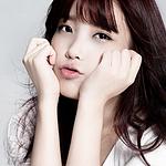 韩国美女清纯图片