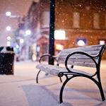 唯美那个冬天我期待一场