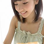 清新吊带美女饮食图片