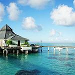 马尔代夫度假胜地唯美高