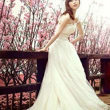 超美爱她就要让她有一天穿着婚纱站在你的面前图片