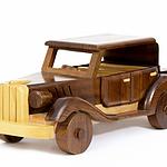 简单好看的玩具小车高清