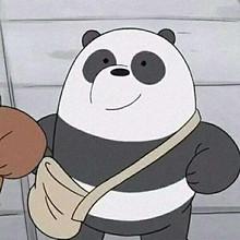 双辞/咱们裸熊/今日文案: