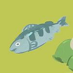 双人卡通动物头像图片