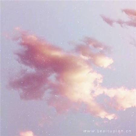 简单好看的朋友圈背景 天空大全图片