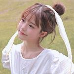 千鹤/个性女头/满怀期待最