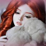 唯美可爱的SD娃娃图片大全