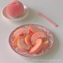 好看营养健康的早餐美食图