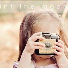 留住美好瞬间用相机拍照摄