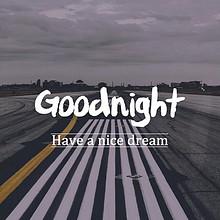 唯美晚安美好世界图片