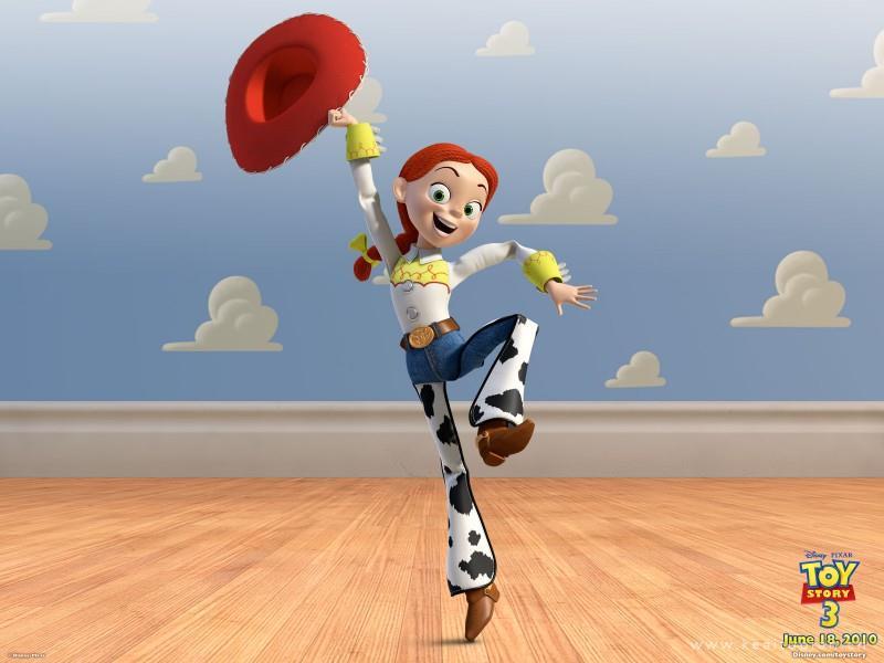 玩具总动员,Toy Story