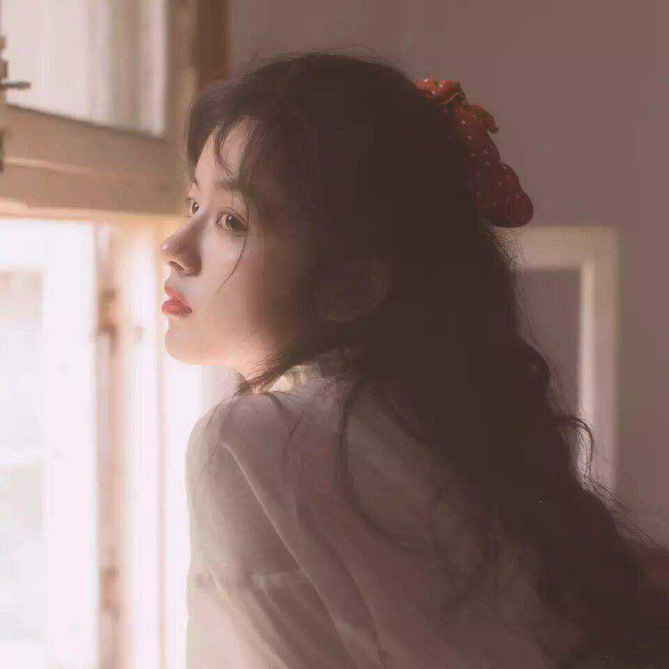 风格不同但好看一致的漂亮女生优质头像图片