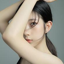 韩系美女图片性感睡衣高清