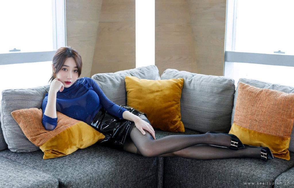 漂亮黑丝美腿美女大胆透视诱惑美女写真图片大全