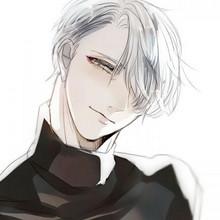 冷酷迷人的动漫男生高清帅