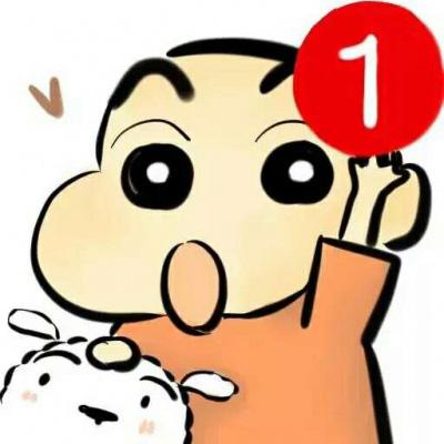 微信引人注目的卡通动漫可爱头像图片
