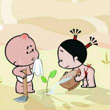 超可爱卡通的qq搞怪高清头像图片