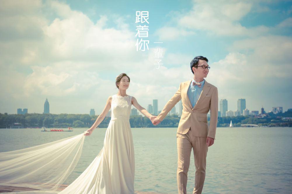 江南三大名湖之一的南京玄武湖高清景点风景图