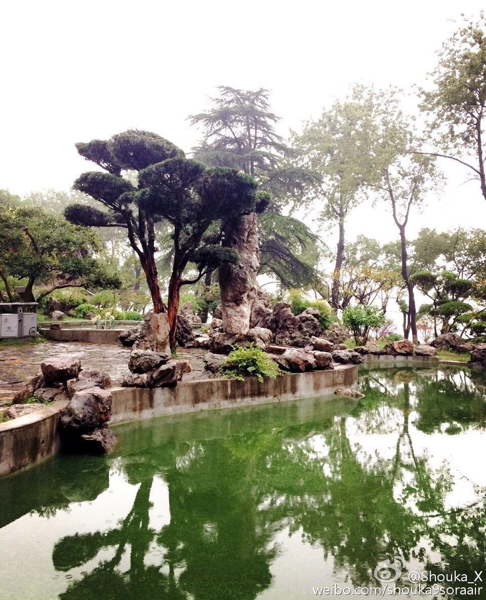 南京明孝陵旅游景点高清风景图片 明孝陵真实照