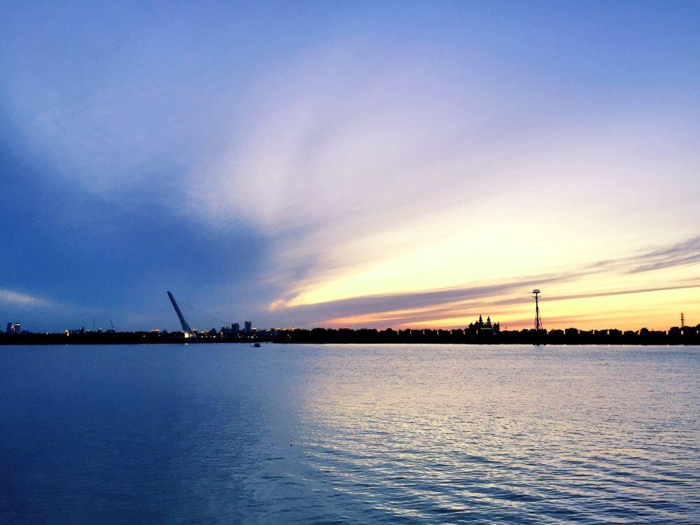 哈尔滨松花江旅游景点高清图片大全