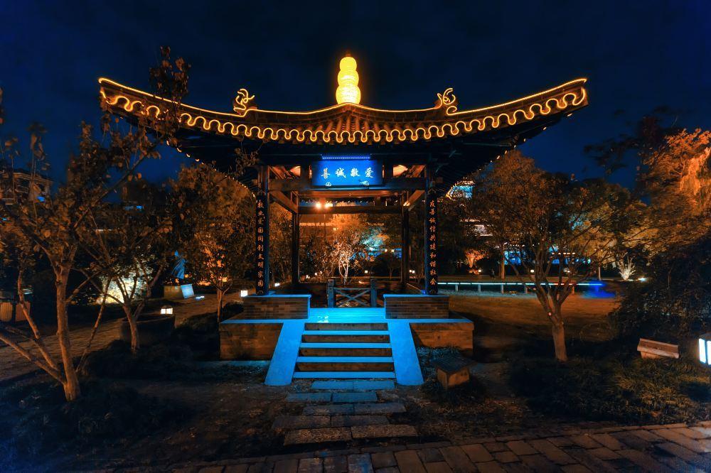 高清扬州东关街历史街区图片 东关街历史街区旅游景点真实照片风景