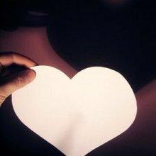 唯美意境爱情可爱图片之八