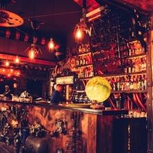 罗马尼亚动力蒸汽朋克酒吧