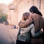 幸福伴侣唯美可爱图片