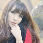 清新阳光女生QQ微信头像