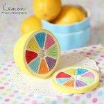 可爱创意水果玩具图片