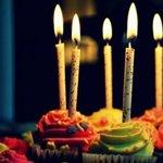 生日快乐图片 蜡烛意境