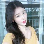 韩国美女李裕贞清纯造型