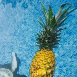高清菠萝主题手机壁纸图片下载