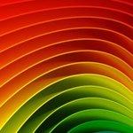 色彩创意高清手机桌面壁