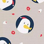 加油鸭元气可爱卡通鸭子