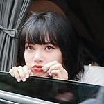 BLACKPINK泰国成员Lisa精致头