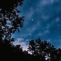 高清唯美夜晚风景